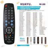 Пульт универсальный SAMSUNG HUAYU RM-L808