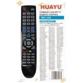 Пульт универсальный SAMSUNG HUAYU RM-L898