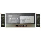 Пульт SONNIXING 4078, SNX-E LED HDTV