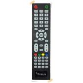Пульт STRAUS TV43, TV49, TV39
