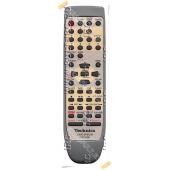 Пульт TECHNICS EUR7702080