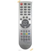 Пульт TECHNOSAT TH-7300, SAT-INTEGRAL TH-7200 PVR