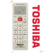 Пульт для кондиционера TOSHIBA K-TB650