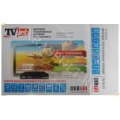 Пульт TVjet RE820HDT2 вариант 2