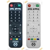 Пульт VERMAX UHD200, HD100