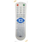 Пульт VESTEL DVD-5207