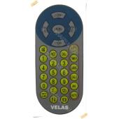 Пульт VELAS VTV-703, VTV-704