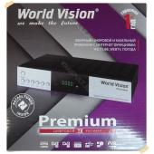 Пульт WORLD VISION PREMIUM