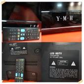 Пульт YMH LED HDTV