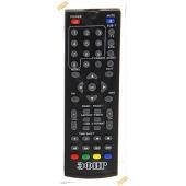 Пульт ЭФИР HD-502, HD-555