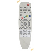 Пульт DVB-C2