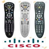 Пульт CISCO AT6400, CISCO 4011708C IR (RC-15345807) BEELINE RCU01 URC172500-00R00 ORIGINAL