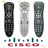 Пульт CISCO AT6400, CISCO 4011708C IR (RC-15345807) BEELINE RCU01 URC172500-00R00 ORIGINAL