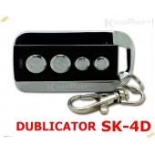 DUBLICATOR SK-4D