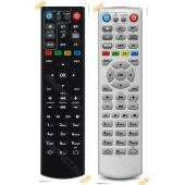 Пульт MAG-250, MAG 250, MAG 245 HD IPTV для цифровой телевизионной приставки